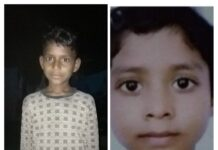 No clue of children missing from Rae Bareli (Lalganj) so far