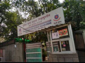 दिल्ली सरकार के रैन बसेरे मे रहने वाली बेघर महिला के साथ कर्मचारी ने की छेड़खानी