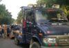 Kasganj: Three dead, five injured in a two-car collision