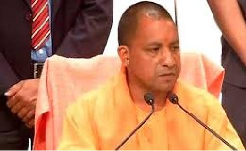 Yogi Adityanath directs to start campaign to make Uttar Pradesh dirt-free
