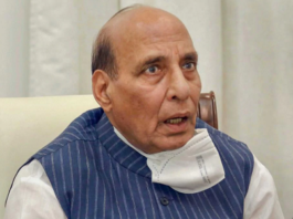 The situation on LAC between India and China is very serious, full information cannot be given - Rajnath Singh