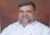 BJP MLC Devendra Pratap crossing the road, accident victim, referred to trauma center