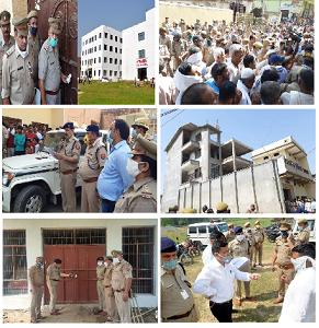 Uttar Pradesh government tightening screws on illegal assets, Imalkh Khan's assets worth Rs 26 crore