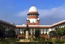 Supreme Court orders removal of 48,000 slums spread around the railway track