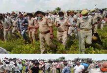Mahoba-Kulpahar: Dead body of Pradhan's nephew found in a well