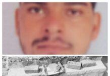 Farrukhabad: Dalit shot dead in Sankisa of Merapur police station