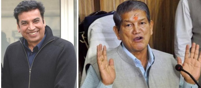 Uttarakhand: Devendra Yadav appointed Congress state in-charge, Harish Rawat as national general secretary