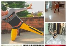 Agra: 'Dance ka Sartaj' both auditions complete