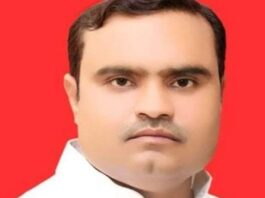 Deoria: Attachment of assets worth 16 crores of Rampravesh Yadav, District Panchayat President.