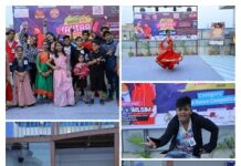 "Agra: Semifinals of ""Sartaj of Dance"" ascending events concluded"