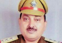 Uttarakhand: Tarrar Inspector Nityanand Pant becomes Rudrapur Kotwal