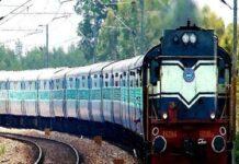 No seats in trains for Mumbai till November and Delhi till October