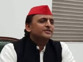Ghazipur: Awards distributed to meritorious students, Akhilesh Yadav's virtual conference tomorrow