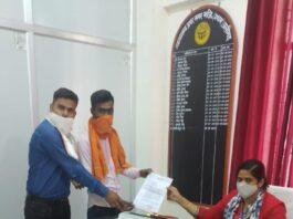 Aligarh: Memorandum submitted to ACM regarding arbitrariness of ration dealers