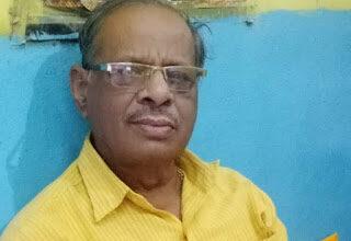 Every heart is no longer Aziz Shambhu Nema .. Viva died in Bhopal