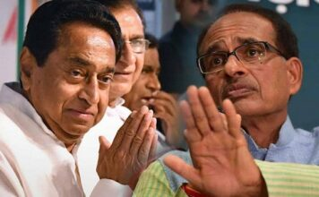 Madhya Pradesh: 15 years vs 15 months public will decide by-election