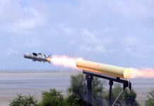 DRDO's big achievement, successful test of Dhruvastra (laser guided anti-tank guided) missile, know the characteristics