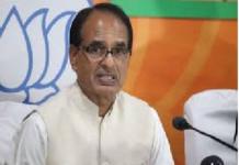 "Shivraj Chauhan said- ""I am the Chief Minister of Temporary Madhya Pradesh"""