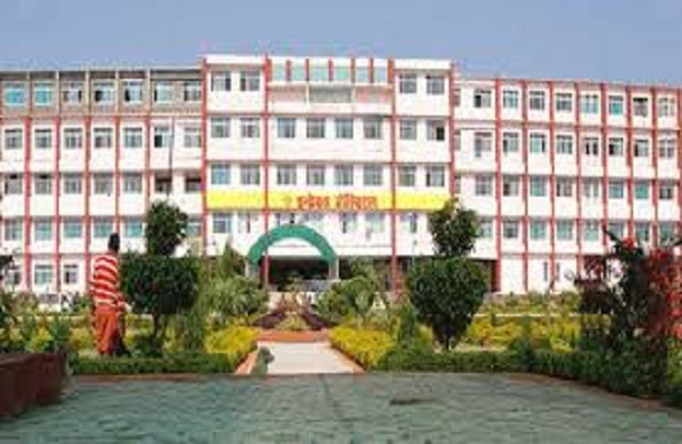 Another scam in Index College, Indore, did not give degree even after taking 2600000 fees