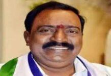 Andhra Pradesh: YSR Congress MP Durga Prasad dies of Corona