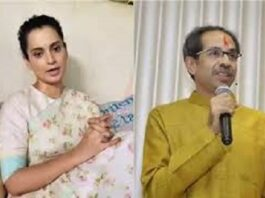 Fadnavis's big attack on Shiv Sena for breaking the office of Kangana Ranaut, why the government is not demolishing Dawood's house