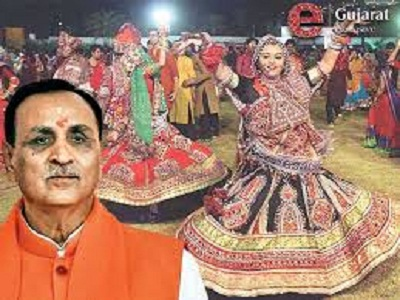 Gujarat: State level Vibrant and Navratri festival programs canceled due to 'Corona': Chief Minister