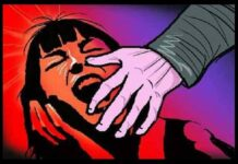 Murder after raping innocent in Lucknow, police investigation