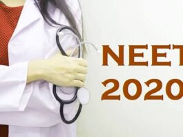 Neet exam will be held on the scheduled date, Supreme Court dismisses the petitions