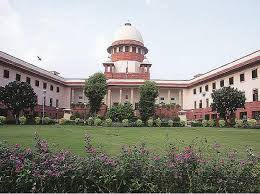 Madhya Pradesh: Supreme Court seeks response in the case of 22 MLAs who changed parties