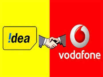 * Vodafone Idea will now be known as VI brand, logo also changed *