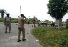 Lucknow: Durgesh Yadav shot dead in broad daylight