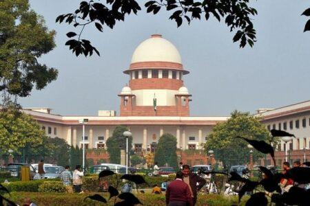 सुप्रीम कोर्ट का बड़ा आदेश- 6 माह के भीतर खाली कराएँ वन क्षेत्र की जमीन, 10  हजार घरों पर चलेगा शासन का बुलडोजर - Rashtriya Judgement